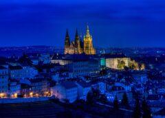 Binnenkort met de nachttrein naar Praag te reizen