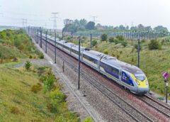 2021 is het jaar van de internationale trein