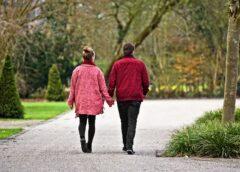 5x wandelen in Nederland