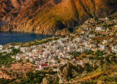 Griekenland schrapt quarantaineplicht voor Europese reizigers